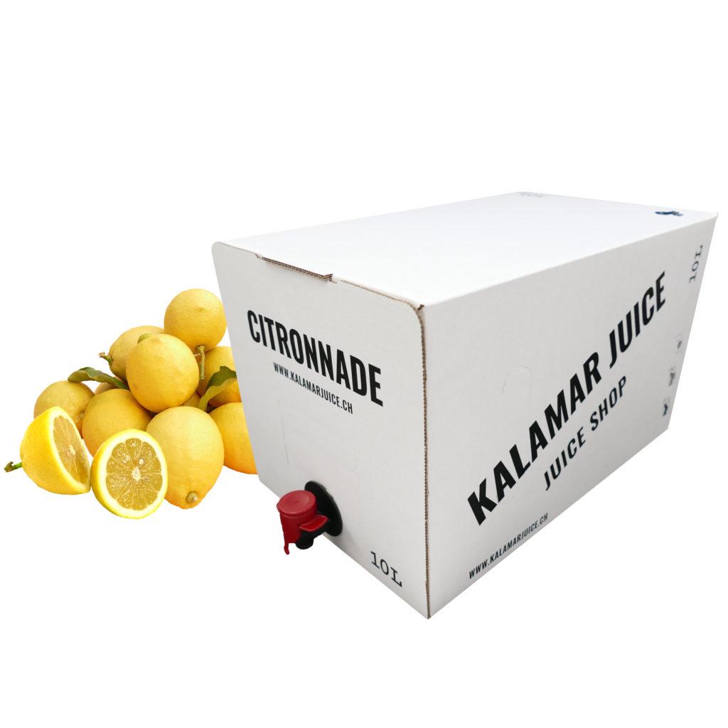 Citronnade 10L